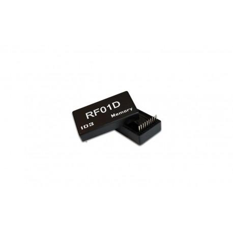 ماژول RFID ریدر RF01D Memory (حافظه دار) آپدیت شده