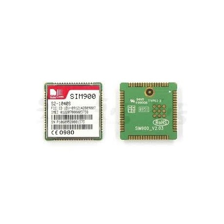 SIM800E / Module