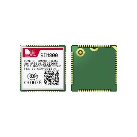 SIM900A / Module