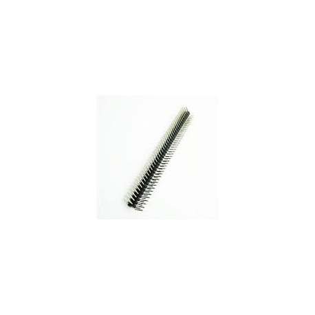 PIN HEADER 2*40 MALE