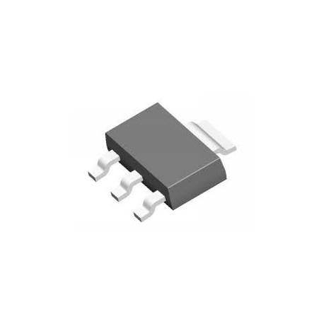 v / SOT-23 - Transistor - SMD