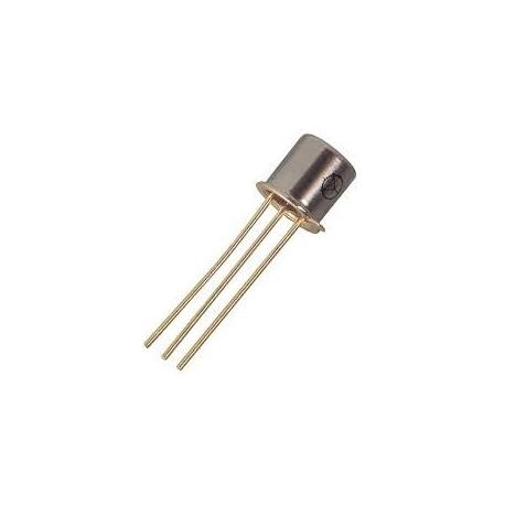 v / TO-92 - Transistor - THD