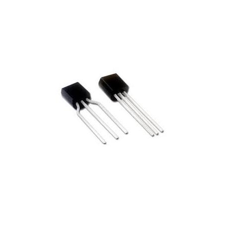 BCX56-16 / SOT-89 - Transistor - SMD