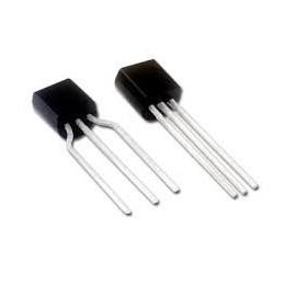 BC327-40 / TO-92 - Transistor - THD