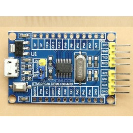 برد مینی STM32F030F4P6 کرتکس /mini Stm32 cortex-m0