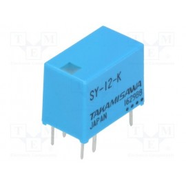 sy-12-k Relay Used