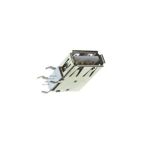 کانکتور USB صاف رایت انگل RA