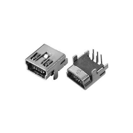 mini USB رو بردی رایت انگل 5 پایه