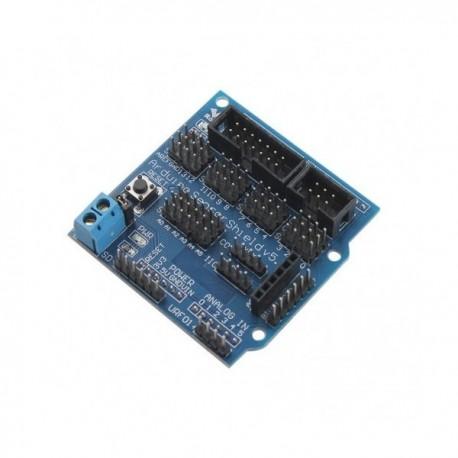 شیلد سنسور آردوینو دارای قابلیت اتصال کنترلر
