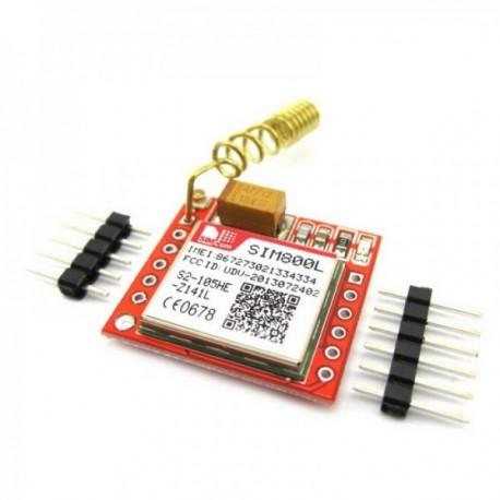 SIM800 / Module