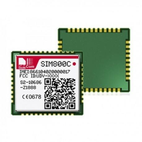 ماژول GSM/GPRS/Bluetooth SIM800A