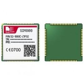 ماژول SIM808 GSM/GPRS/GPS