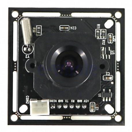ماژول دوربین رنگی JPEG سریال TTL-UART