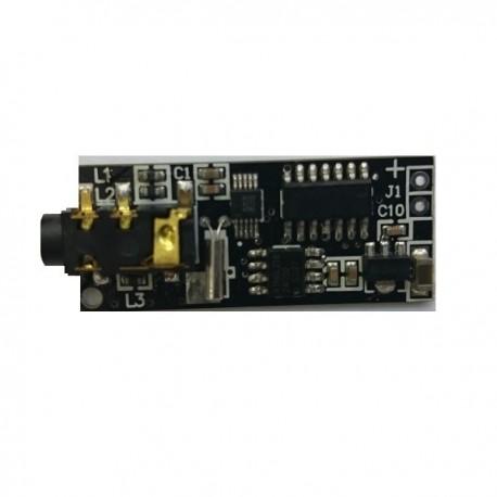 kt0803k - ماژول فرستنده FM - فرستنده رادیویی باند FM