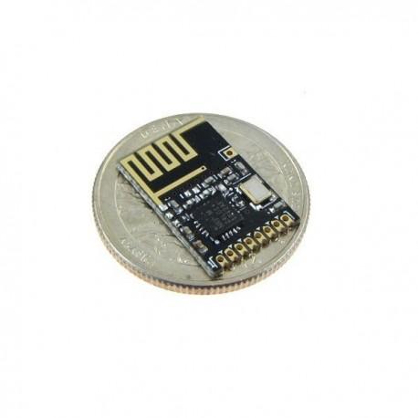 ماژول ترنسیور بیسیم HC-11 433MHz CC1101 RF RS232 TTL