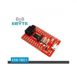 ماژول E06-TB01 ویژه تست NRF24L0