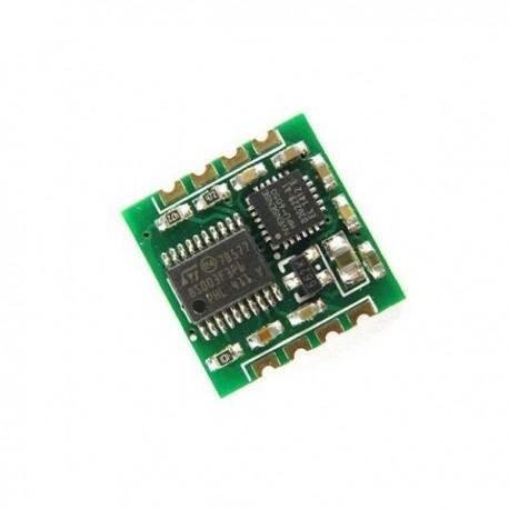 ماژول GY-86 IMU ده محوره (10DOF MS5611 HMC5883L MPU6050)