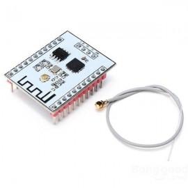 ماژول WIFI مدل ESP8266 ESP-201 تقویت شده به همراه آنتن