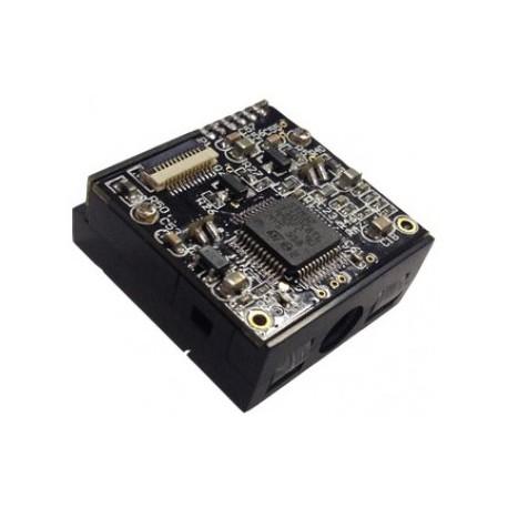 ماژول اسکنر بارکد LV4 CCD دارای سرعت 100 اسکن در ثانیه