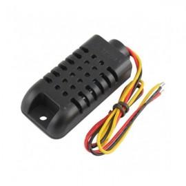 ماژول آماده سنسور دما و رطوبت - آب و هوا AM2301/DHT21