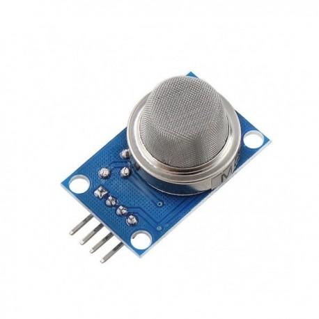ماژول سنسور تشخیص گاز هیدروژن MQ-8