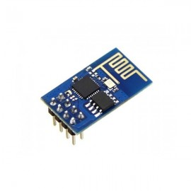 مبدل وایفای به سریال WIFI ESP8266 ESP-01
