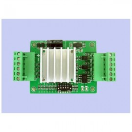 درایور استپر موتور 4 آمپر TB6560- کنترل تا 1/32 استپ