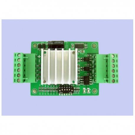 ماژول درایور PWM / سروو 12 بیتی 16 کاناله PCA9685 دارای ارتباط I2C