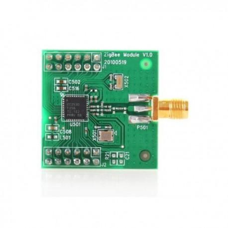 ماژول Zigbee CC2530+LNA+PA تقویت شده