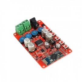 ماژول آمپلي فاير TDA7492 به همراه بلوتوث صوتی