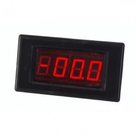 ولتمتر روپانلی دیجیتالی UP5135 500V DC