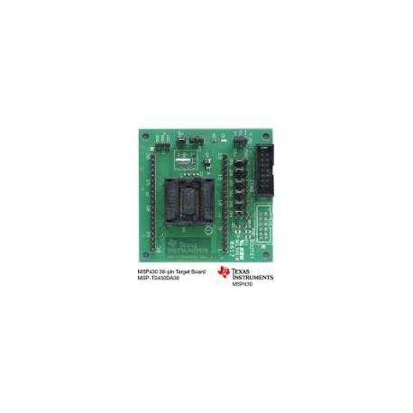 MSP-TS430DA38 Board