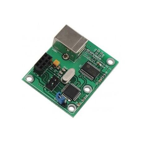 ماژول مبدل NRF24L01 به USB با قابلیت کانفیگ