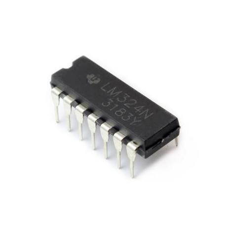 LM324N - DIP14