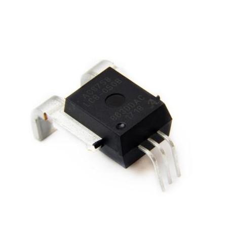 سنسور سنجش فشار مقاومتی FSR402