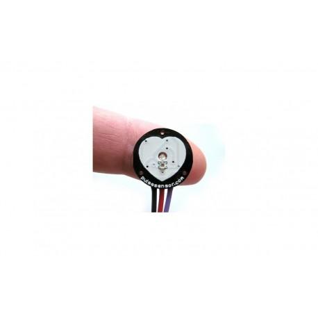 سنسور نبض - سنسور ضربان قلب - pulsesensor