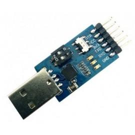 مبدل چندکاره USB / TTL / RS232 / RS485