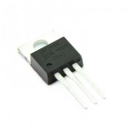 BT139-600E / TO-220 - Copy