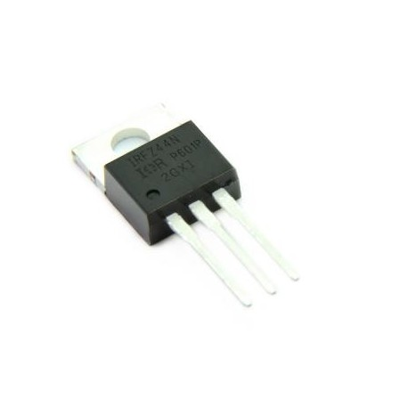 BD139 / TO-126 - Transistor - THD