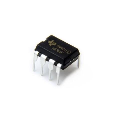 NE555P / DIP8