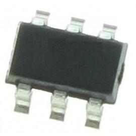 MAX2606 EUT / SOT23-6