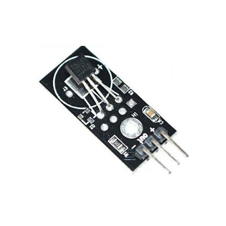 ماژول سنسور دما DS18B20