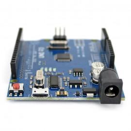 برد آردوینو UNO CH340G با کانکتور میکرو USB (اندرویدی)