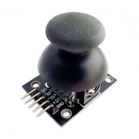 ماژول جوی استیک دو محوره Dual-axis XY Joystick