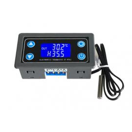 ماژول ترموستات دیجیتال دما روپنلی مدل XY-WT01
