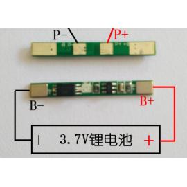 شارژر تک سلولی 3 آمپر مناسب باتری های لیتیومی