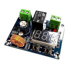ماژول کنترل دشارژ باتری مدل XY-M609