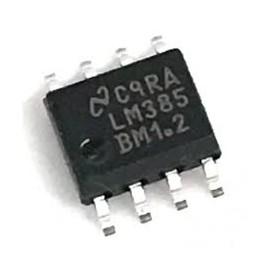 LM385BM-1.2 / SO-8