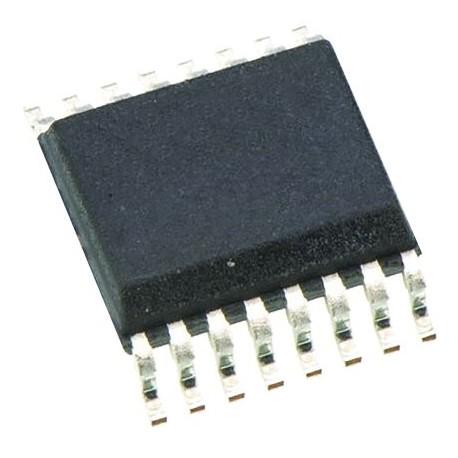AD5439 / TSSOP16