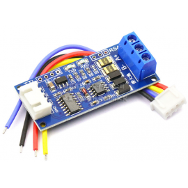 مبدل TTL به RS485
